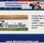 Fannie Mae and Freddie Mac: Zombie Stocks on a Rollercoaster