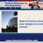 Bank of America: Back in Hot Water Again?