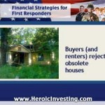 Can Obsolete Houses Drag Down the Market?