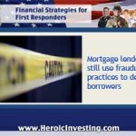 5 Red Flags for Mortgage Fraud