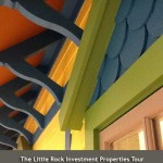 Little Rock Investment Properties Tour