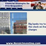 Time is Running Out on Bank Fraud Charges
