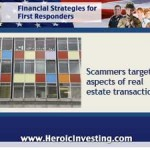 The Top 5 Scams in Real Estate –and How to Avoid Them
