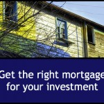 Home Loan or Investment Loan?
