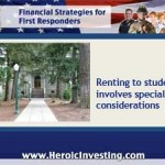 5 Tips for Success With Student Renters