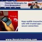 3 Tips for Safe Mobile Transactions