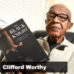 HI 202: The Black Knight: An African-American Family's Journey from West Point-A Life of Duty, Honor and Country with Clifford Worthy