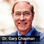 Gary Chapman, The 5 Love Languages