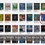 The Creating Wealth Show: Top Tier Advice for Investors