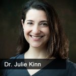 HI 140 - Dr. Julie Kinn - DoD Podcasts, Free Apps on Sleep, Mindset, Fitness & Overall Wellness