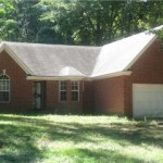$372 Cash Flow Property in Memphis