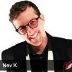 HI 166: From Financially Stressed to Money Blessed with Nev K