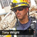 HI 64 - The Life of a FEMA Global Disaster Response Team Member with Tony Wright