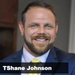 HI 206: Keep Your Feet Moving with TShane Johnson