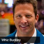 HI 152 - From Sea Level to C Level with Whiz Buckley